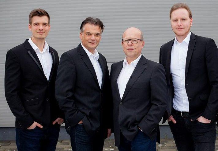 team for innovative product development